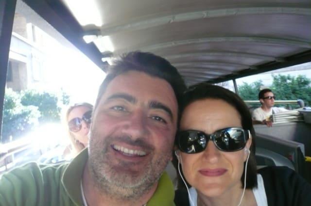 sightseeing tour Roma con bambini