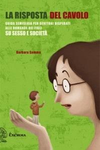 La risposta del cavolo di Barbara Summa Exorma Edizioni