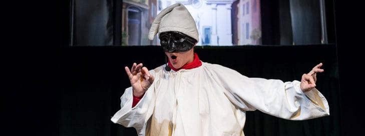 teatro san carlino di Roma spettacoli