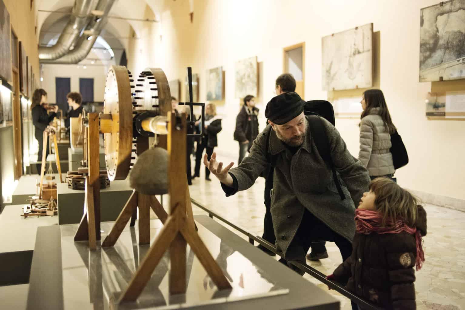 MuseoNazionaleScienzaTecnologia24@AlessandroGrassani