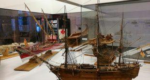 Trieste-museo-del-mare-modellini