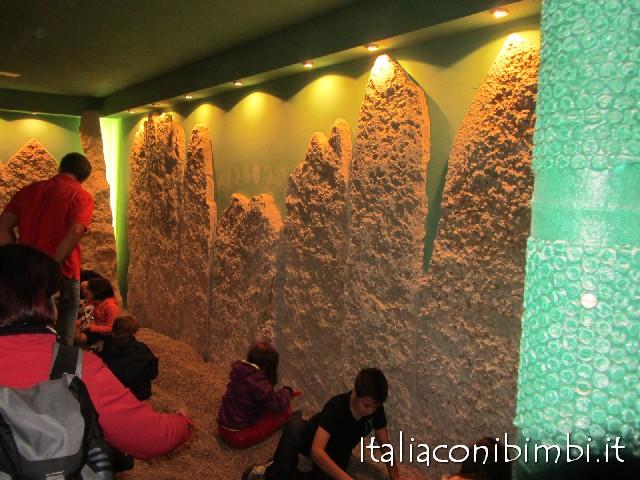 Museo delle Dolomiti a San Candido