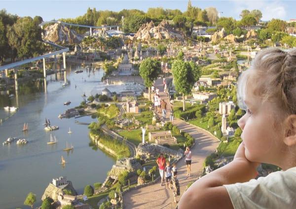 L'Italia in miniatura di Rimini