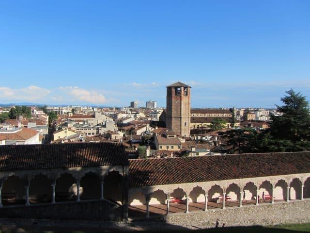 Friuli Venezia Giulia con bambini: il Castello di Udine