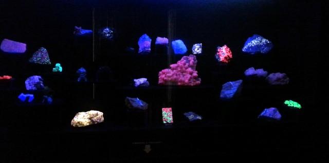 musei per bambini di Firenze: mineralogia