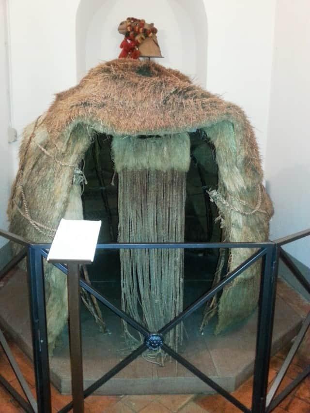 Musei per bambini di Firenze: antropologia