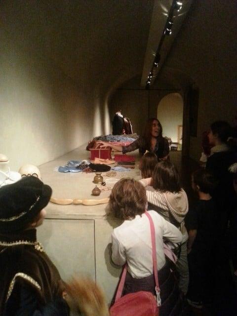 Musei di Firenze per bambini: Museo dei ragazzi di Palazzo Vecchio