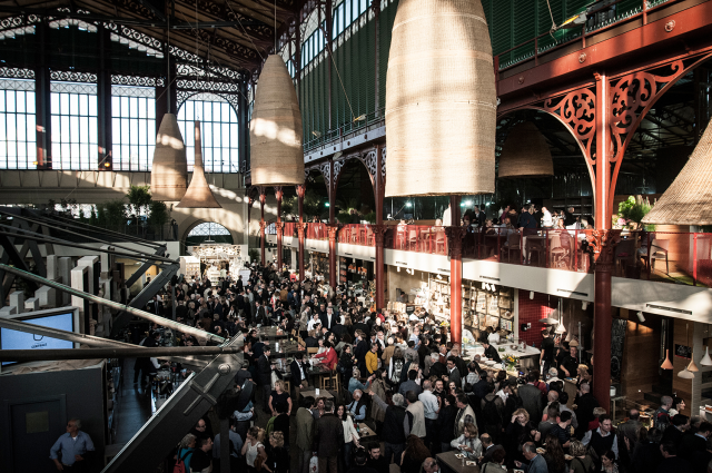 Dove mangiare a Firenze: mercato centrale