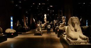 torino museo egizio con bambini