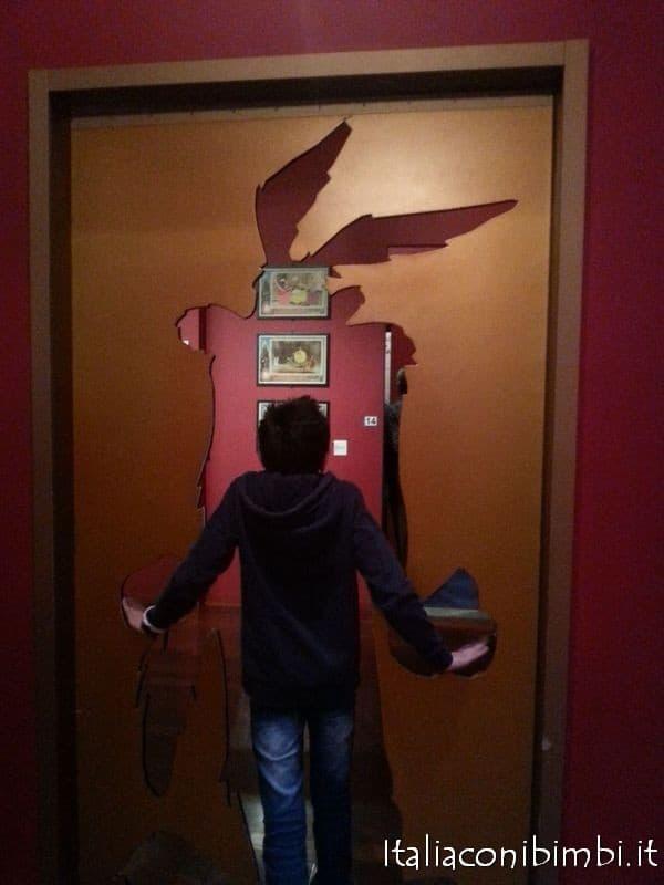 Torino con bambini: museo del cinema