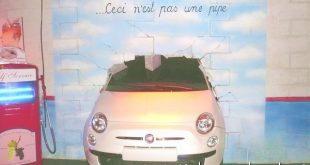 Cosa vedere a Torino con bambini: museo dell'automobile