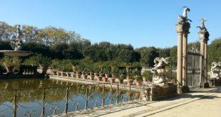 Giardino di Boboli di Firenze