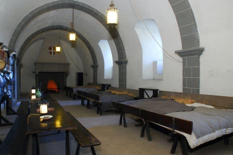 Torino-Borgo-Medievale-camerone