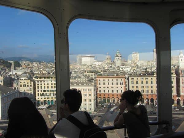 Bigo ascensore panoramico