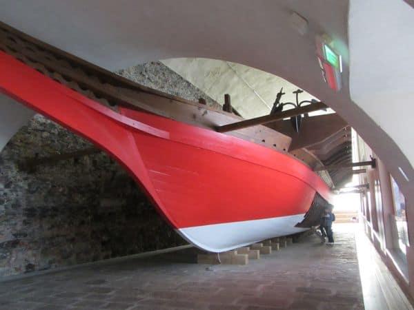 Museo del mare di Genova
