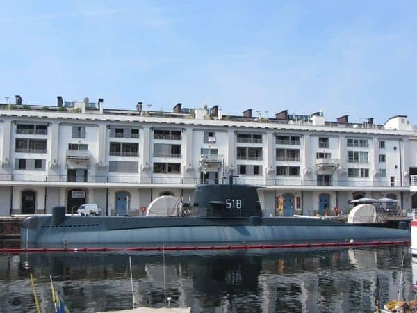 galata sottomarino 1