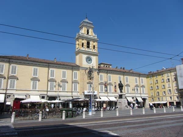 Hotel A Parma Vicino Stazione
