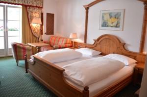 suite family al Cavallino Bianco di Ortisei