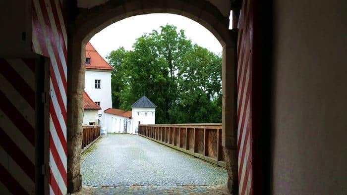 Oberhaus Museum al Castello di Passau