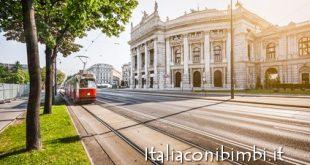 Ringstrasse a Vienna