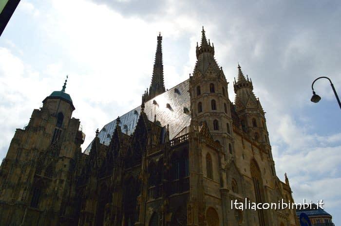 Duomo di Santo Stefano a Vienna