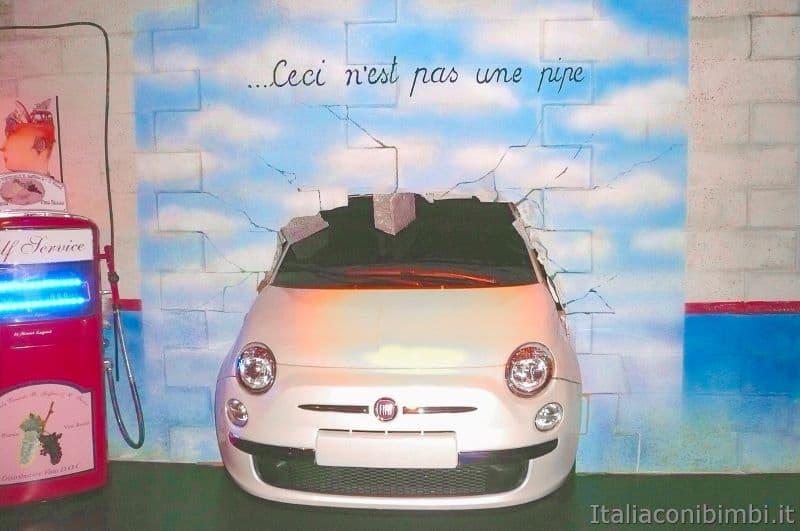 Torino - Museo dell'automobile