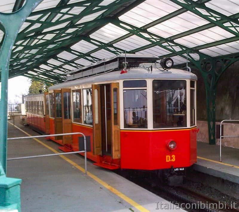 Torino - Tramvia Sassi Superga