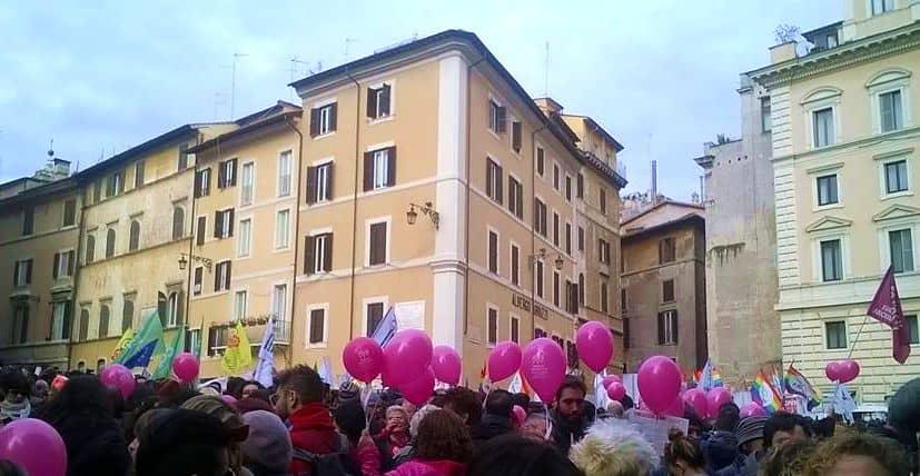 figli senza diritti: stepchild adoption svegliati Italia Roma
