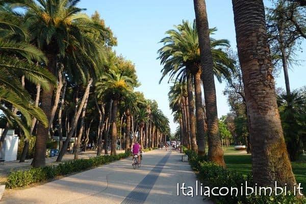 San Benedetto del Tronto la Riviera delle Palme