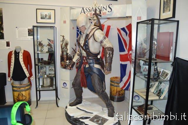 Vigamus museo del videogioco di Roma