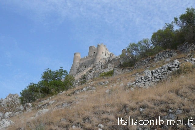 La Rocca Calascio