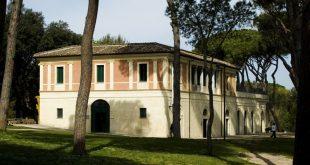 Roma con bambini: ludoteca Casina di Raffaello