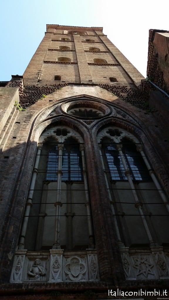 Torri Tour di Bologna