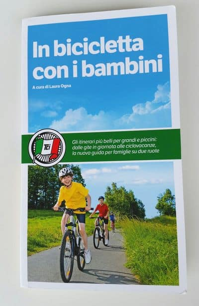 In bicicletta con i bambini Touring Club Italiano