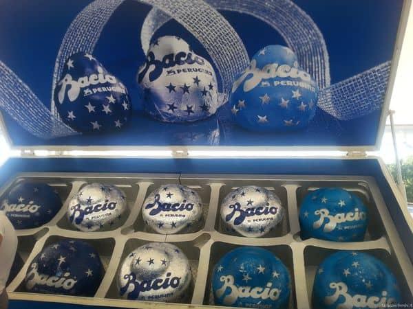 Museo del cioccolato di Perugia