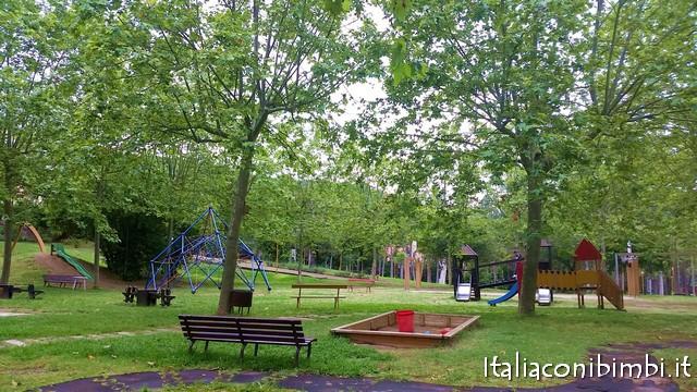 Parco Fucoli di Chianciano