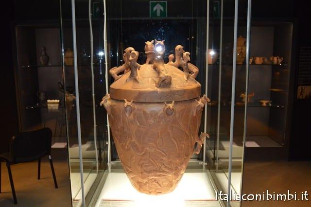 museo archeologico etrusco di Chianciano 3