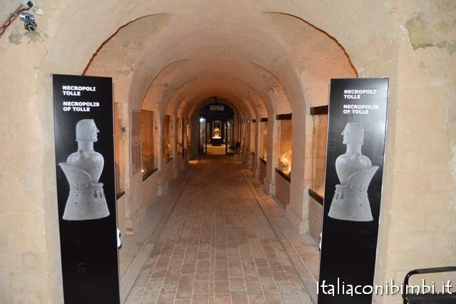 museo archeologico etrusco di Chianciano 4