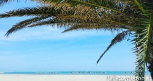 Mare con i bambini: San Benedetto del Tronto spiaggia