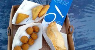 I fritti di Anghiò festival del pesce azzurro