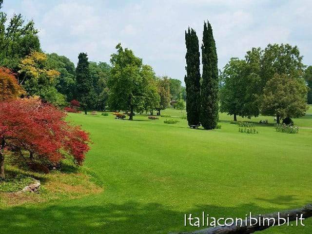 Parco Sigurta Mantova