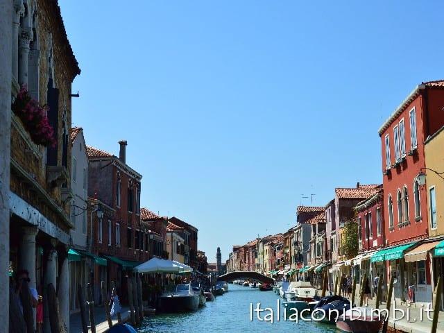 Murano canale