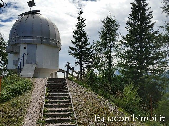 Osservatorio Astronomico al Col Drusciè