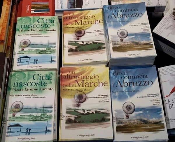 libri di Paolo Merlini per Exorma