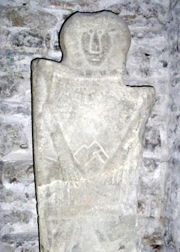 statua stele