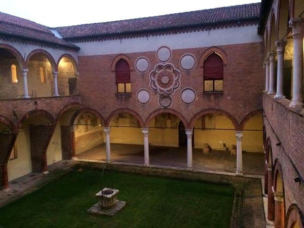 Ferrara Casa Romei