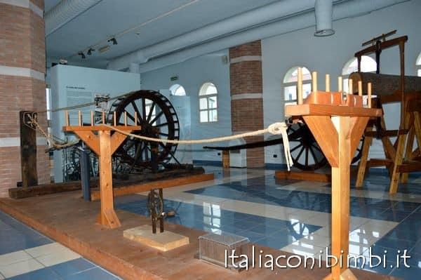 museo-della-marineria-di-cesenatico-piano-terra