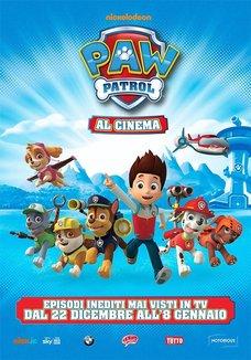 Film di Natale per bambini: Paw Patrol
