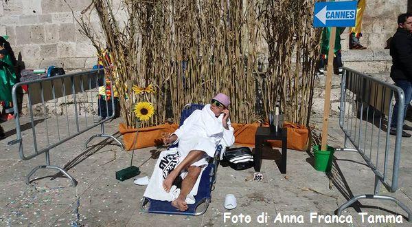 cannes al carnevale di Ascoli Piceno