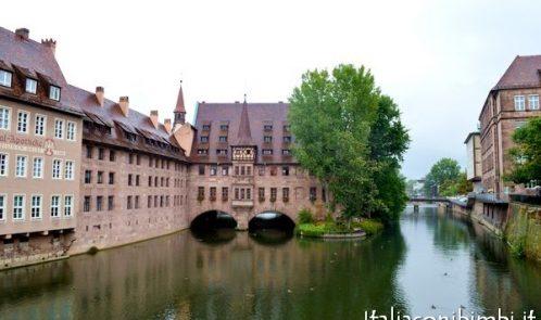 Ospedale di Santo Spirito di Norimberga